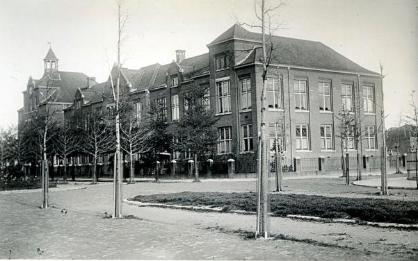 Historische Vereniging Oud Leiden HVOL