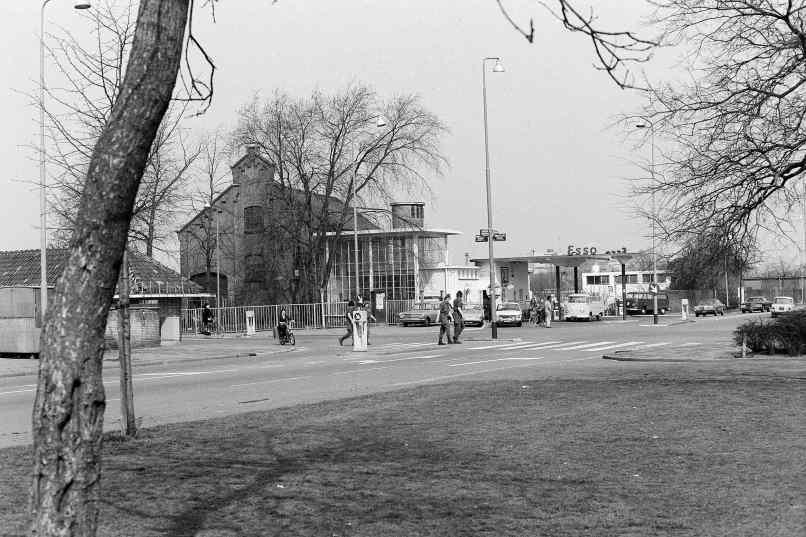 fotograaf onbekend. archief: gooienvechthistorisch.nl: sagvfoto1281.jpg. Datering 1972