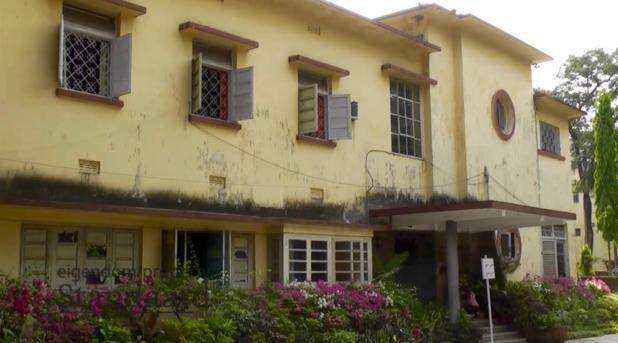 Villa, Calcutta, India