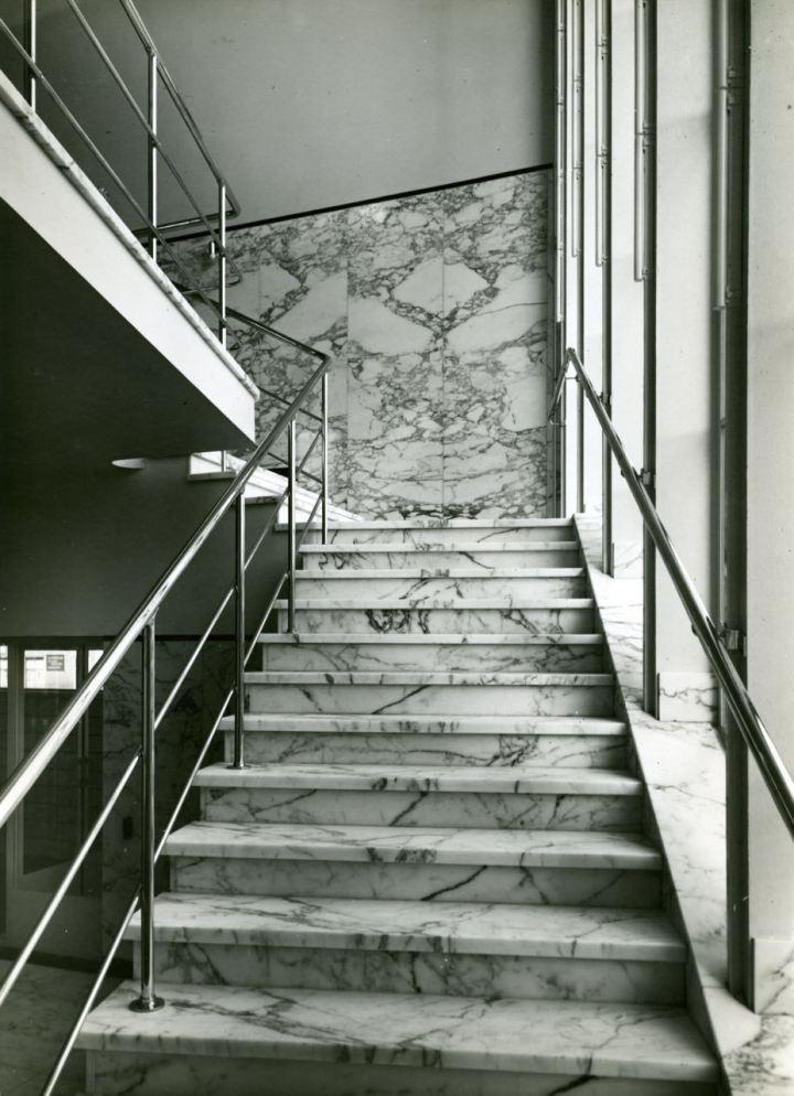 Collectie Jan Sluijter, archief NAi (Het Nieuwe Instituut)