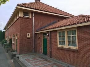 10e woningbouwcomplex