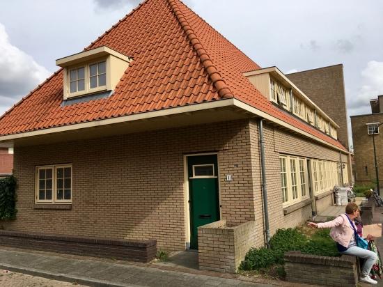 12e woningbouwcomplex