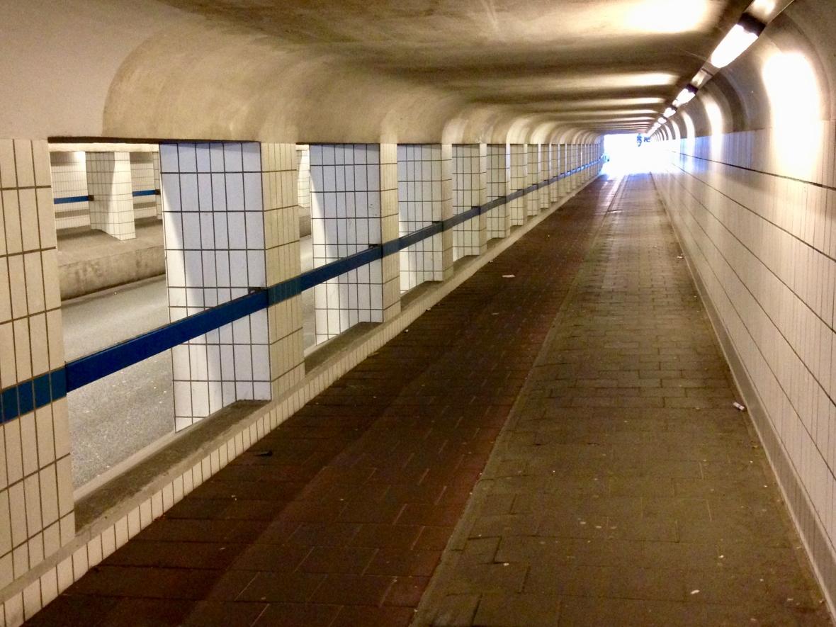 Beatrixtunnel Hilversum