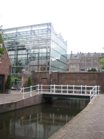 Kleine Paterbrug Leiden