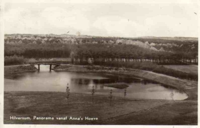 Anna's Hoeve 1951