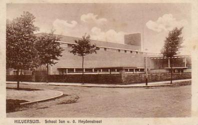 Calvijnschool
