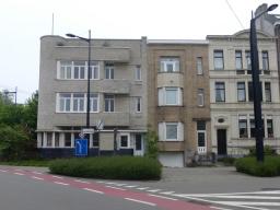 Hoekpand Onafhankelijkheidslaan 1, Gent