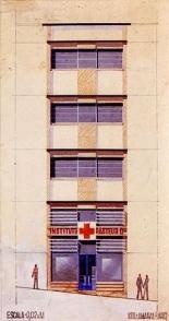 Pasteur Instituut Oporto (1935)