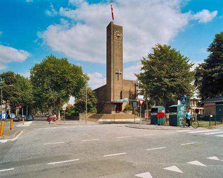 Foto: Rijksdienst voor het Cultureel Erfgoed, objectnummer 501.810, fotograaf G. J. Dukker