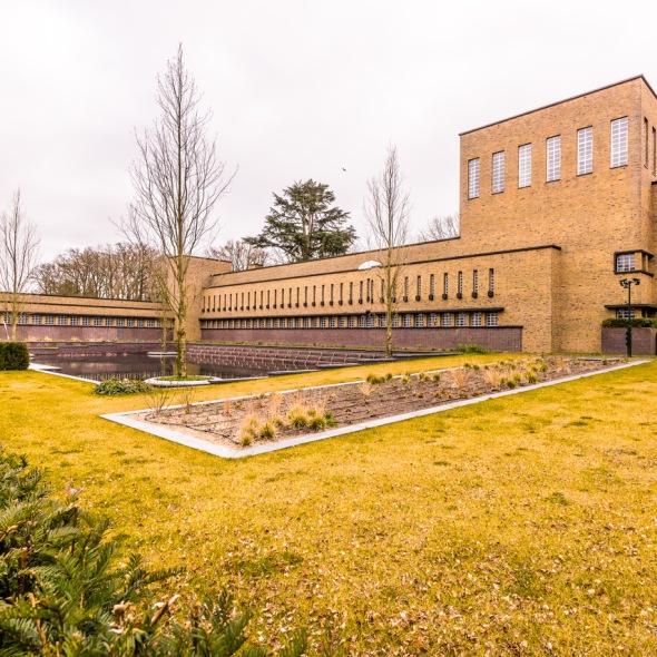 Johan van Oldenbarnevelt Gymnasium in Amersfoort. Foto Henk Verheyen Fotografie, www.henkverheyen.nl